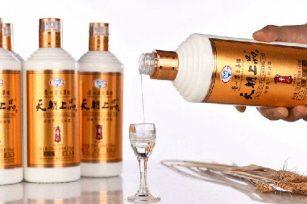 天朝上品●贵人酒贵州柔和酱香型53度白酒单瓶整箱价格