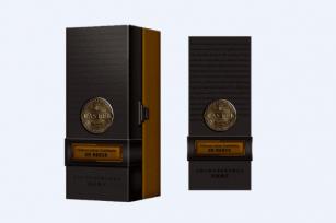 酱香型白酒酒盒定制,定制的是酒盒带来的是特殊的情感