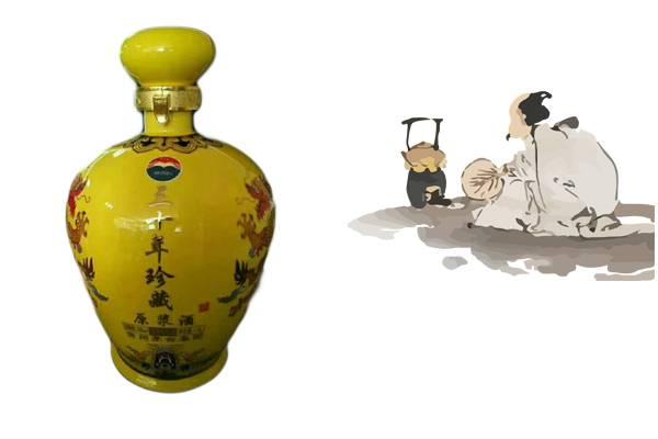白酒蒸馏技术的起源