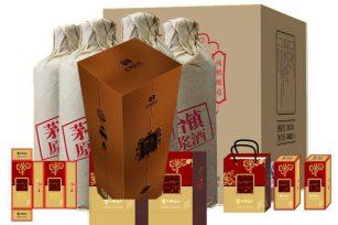 定制礼品酒包装盒 种类繁多各式各样