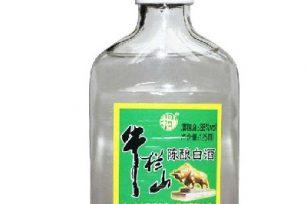 低端酒中的传奇名酒——牛栏山二锅头