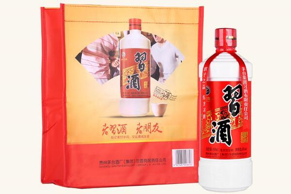 酱香型白酒 53度老习酒