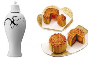 中秋吃月饼配什么?中秋节除了送月饼还能送什么?
