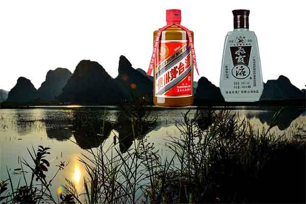 广东好喝的酱香型白酒推荐