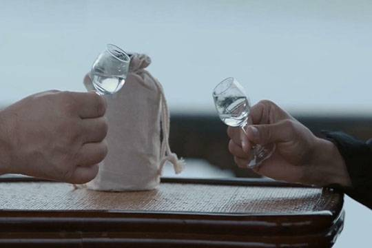 金沙回沙酒和金沙酱酒都有什么区别