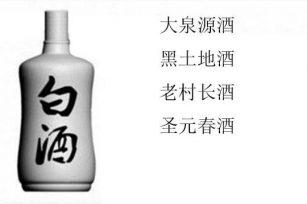 东北除了大泉源酒,它还盛产哪些白酒品牌?