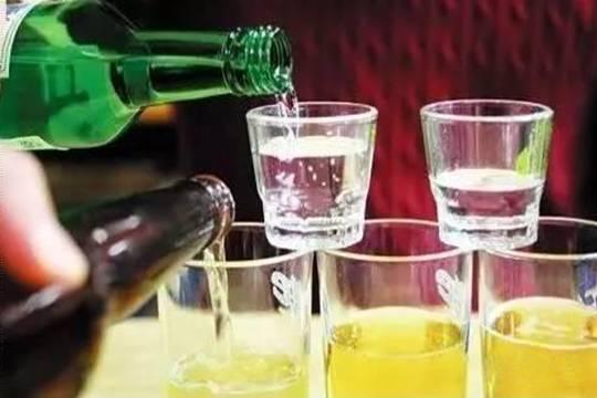 喝混合酒究竟有没有危害呢?