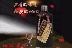 酱香型白酒有哪些特点?酱香型白酒的特点在哪里?