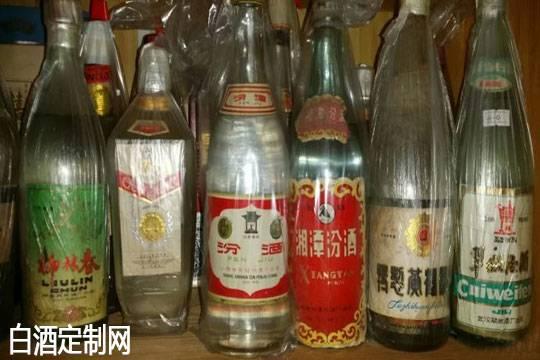陈年老酒的味道和好处