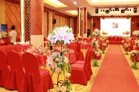 北京在婚宴上会什么白酒