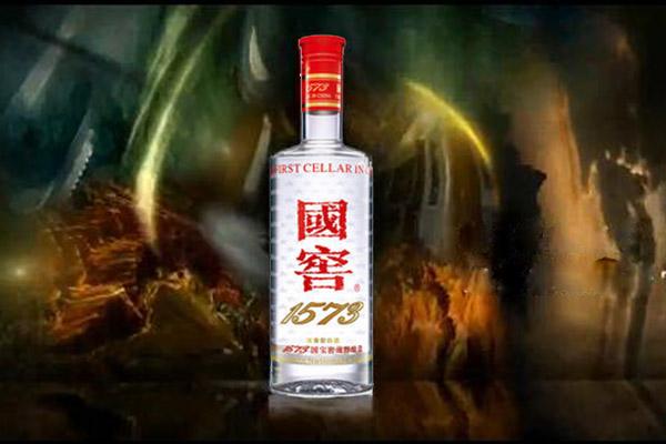 浓香鼻祖国窖1573