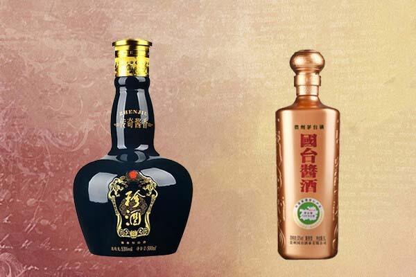 国台酒和珍酒哪一款好喝?