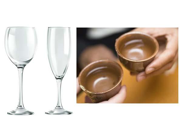 白酒的四大香型