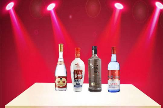 清香型白酒代表品牌有哪些