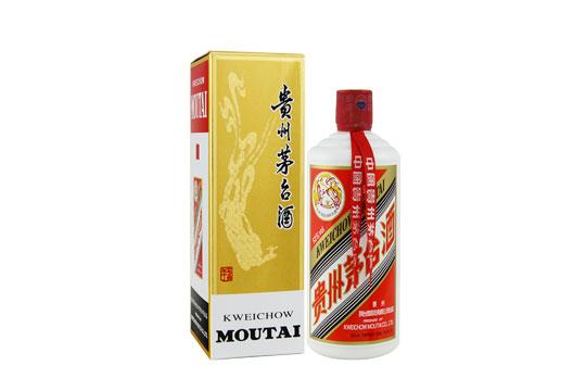 茅台酒都包括哪些品种?贵州茅台酒