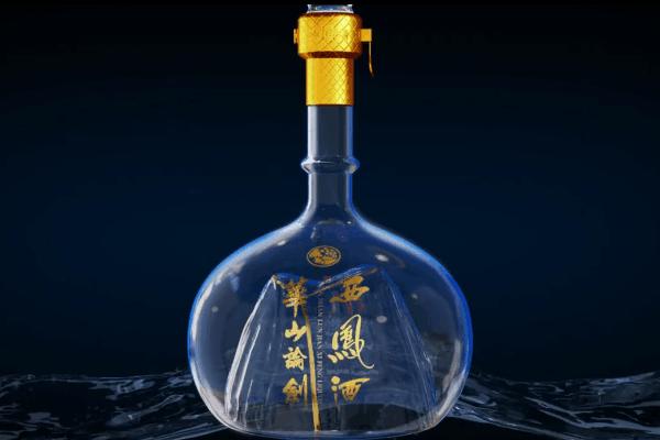 西凤酒的历史特点和风格