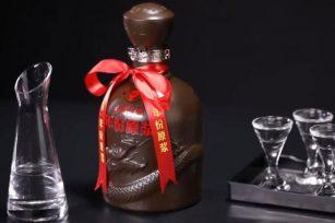 为你简述古井贡酒的风格和历史特点