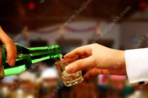 养成良好饮酒习惯的方法