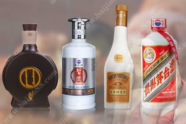 实品酱香型白酒品质软标准差异究竟何在