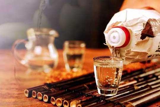 浓香型白酒为什么没有酱香型白酒畅销