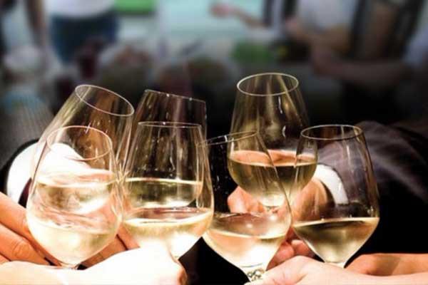 健康喝酒的五大要点
