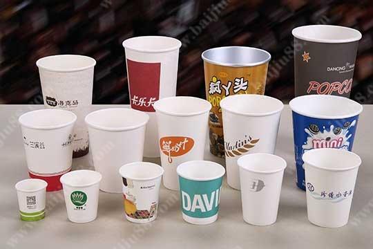 喝白酒能用纸杯吗