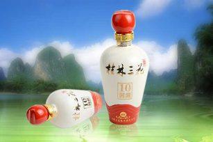 如何评价桂林三宝之一的三花酒?
