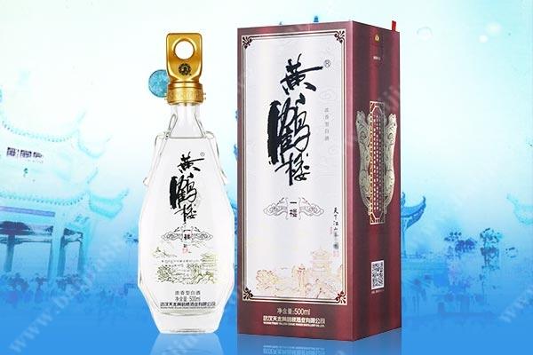 黄鹤楼酒价格及品质介绍