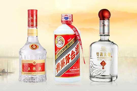 什么样的白酒品牌越放越值钱