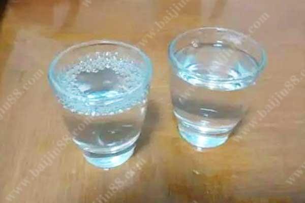 酒花与酒质的关系-简论看花辨酒的可行性
