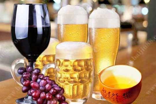 世界的三大古酒是什么酒