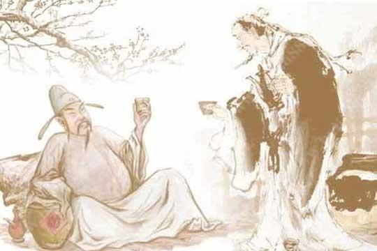 古代人为什么这么能喝酒