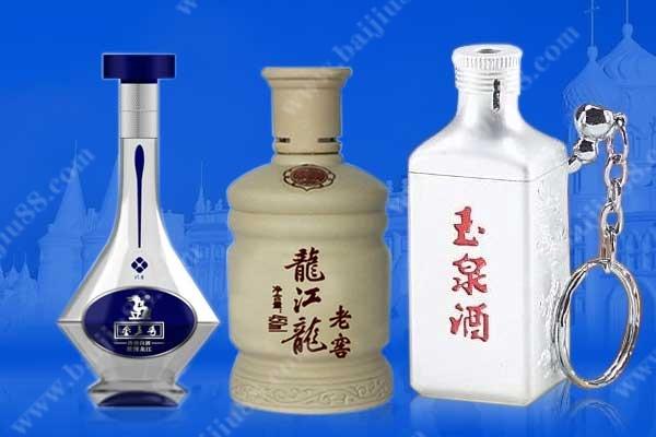 盘点冰城—哈尔滨的白酒品牌