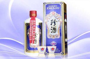 贵州珍酒珍五价格及品质介绍