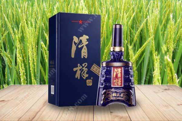 湖北大型白酒品牌稻花香酒系列产品及价格详情盘点