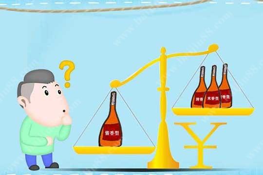 是哪些因素让酱香型白酒比其他香型白酒贵