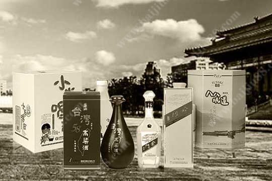 台湾都有哪些白酒品牌