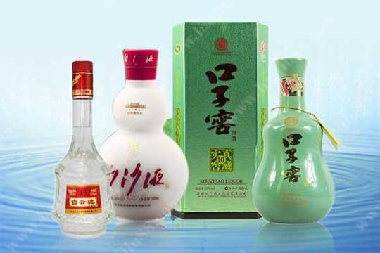 兼香型白酒有哪些代表品牌