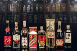收藏什么白酒收益高一些?什么白酒收藏了能赚钱