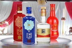 衡水老白干系列有哪些产品的酒适合作为婚宴用酒?