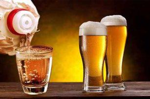 啤酒和白酒一起喝会给身体带来什么后果?
