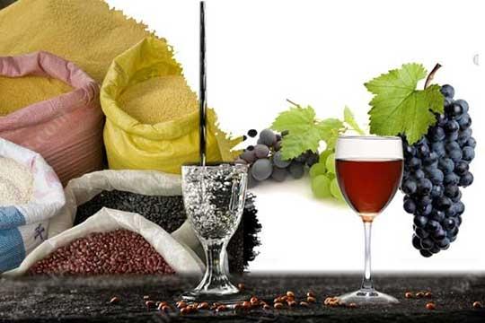 白酒酿造与红酒酿造的区别在于哪里