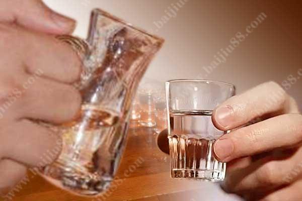 定制酒的质量怎么判断
