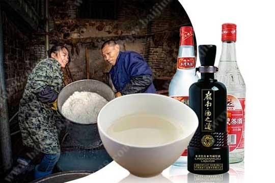 广东好喝的米酒品牌有哪些