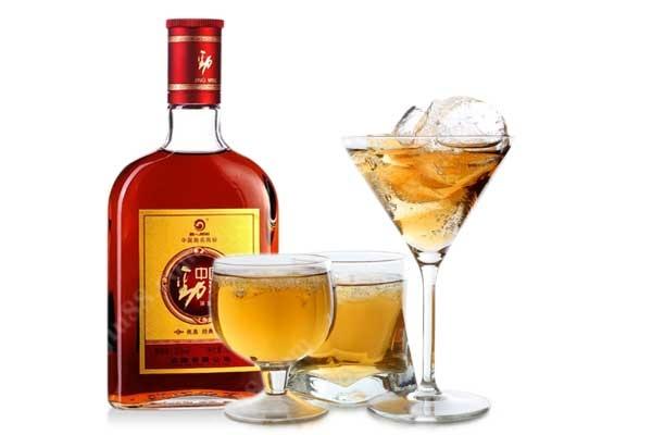 保健酒巨头劲牌劲酒系列产品是怎样的架构