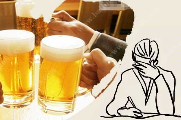 喝啤酒头痛怎么办