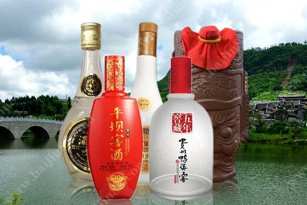 落毛凤凰不如鸡-细数贵州那些没落的名酒