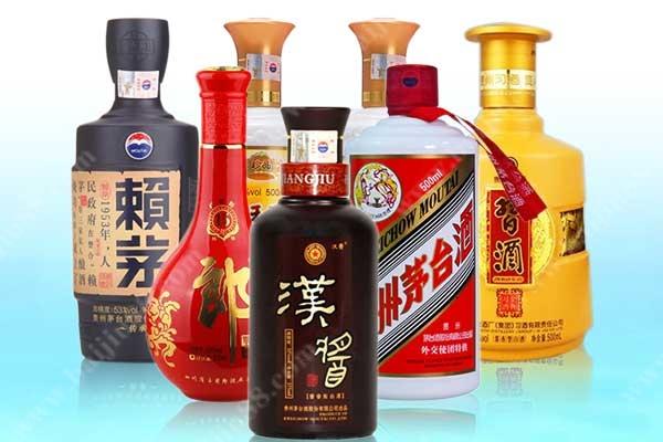 经得起时间考验的经典酱香型白酒产品
