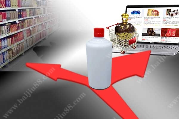买白酒是在实体店买好还是在网上买好