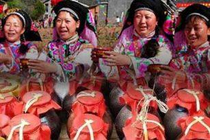 六点让您明白彝族的辣白酒是怎么酿造出来的